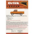 TARPAN 233 S PICK-UP